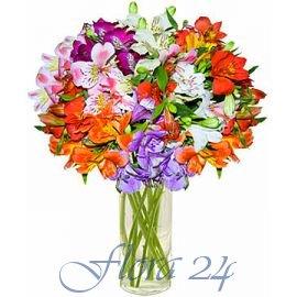 Доставка цветов в городе кривом роге самый лучший подарок на день рождения мужчине